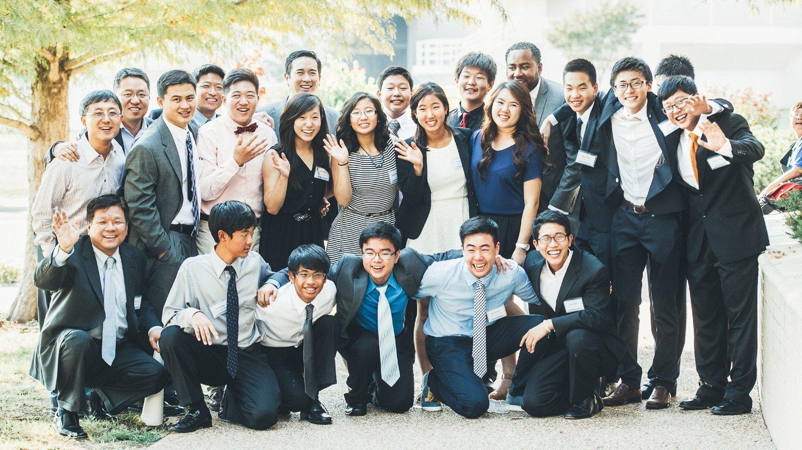 2017 Youth Empowerment Seminar